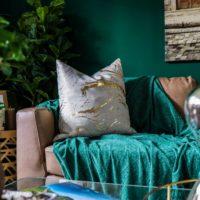 Emerald: il colore pantone 2013