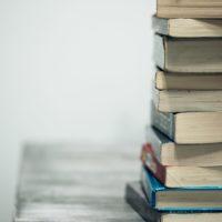 Libri: come ho sfruttato lo spazio in casa