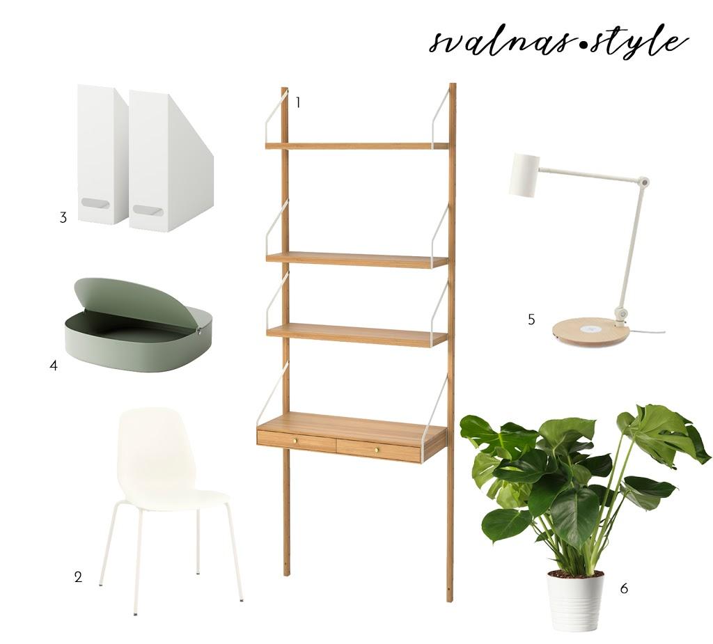Crea La Tua Camera Ikea ikea: tendenze 2018 | studiomag interior design