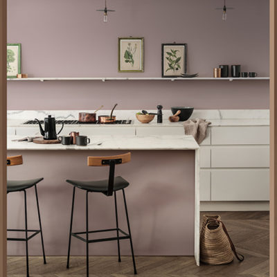 HEART WOOD: COLORE TENDENZA 2018