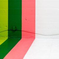 Progettare con il colore per dividere e arredare