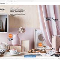 Catalogo Ikea 2019: quello di cui mi sono innamorata
