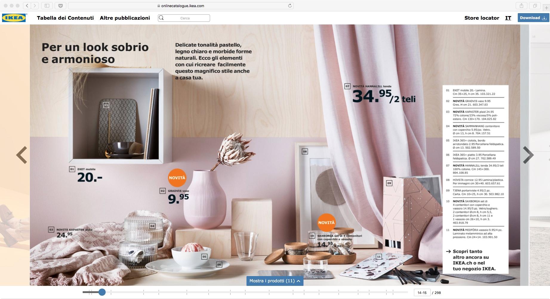Catalogo Ikea 2019 Quello Di Cui Mi Sono Innamorata Studiomag