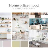 Home office: un nuovo progetto che gira per casa