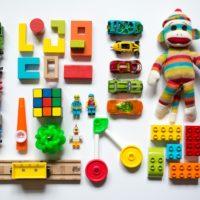 Le soluzioni migliori per organizzare i giocattoli