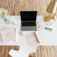 Home office: come creare il tuo angolo perfetto