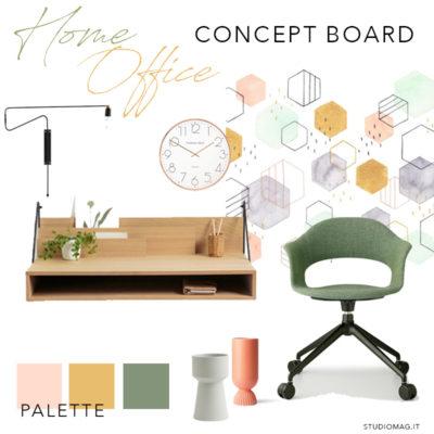 Home office: dove creare il tuo angolo perfetto