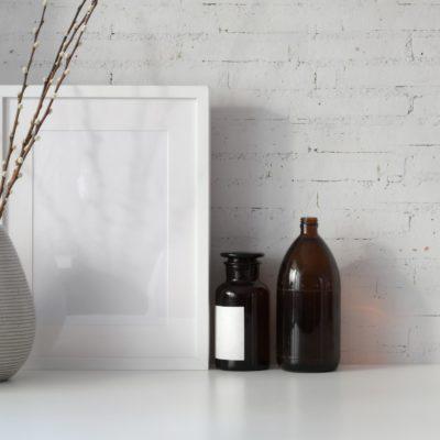 Come decorare la casa con stile e con ciò che già possiedi