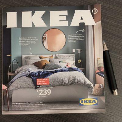 Nuovo catalogo Ikea 2021: tutte le novità